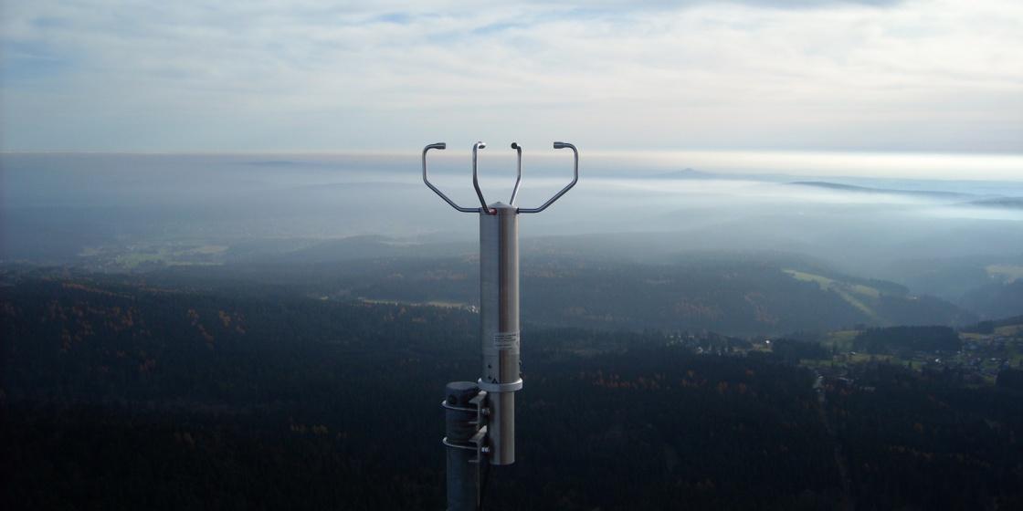 Emissioni CO2: il CNR guida la ricerca italiana per misurare i gas serra nel atmosfera
