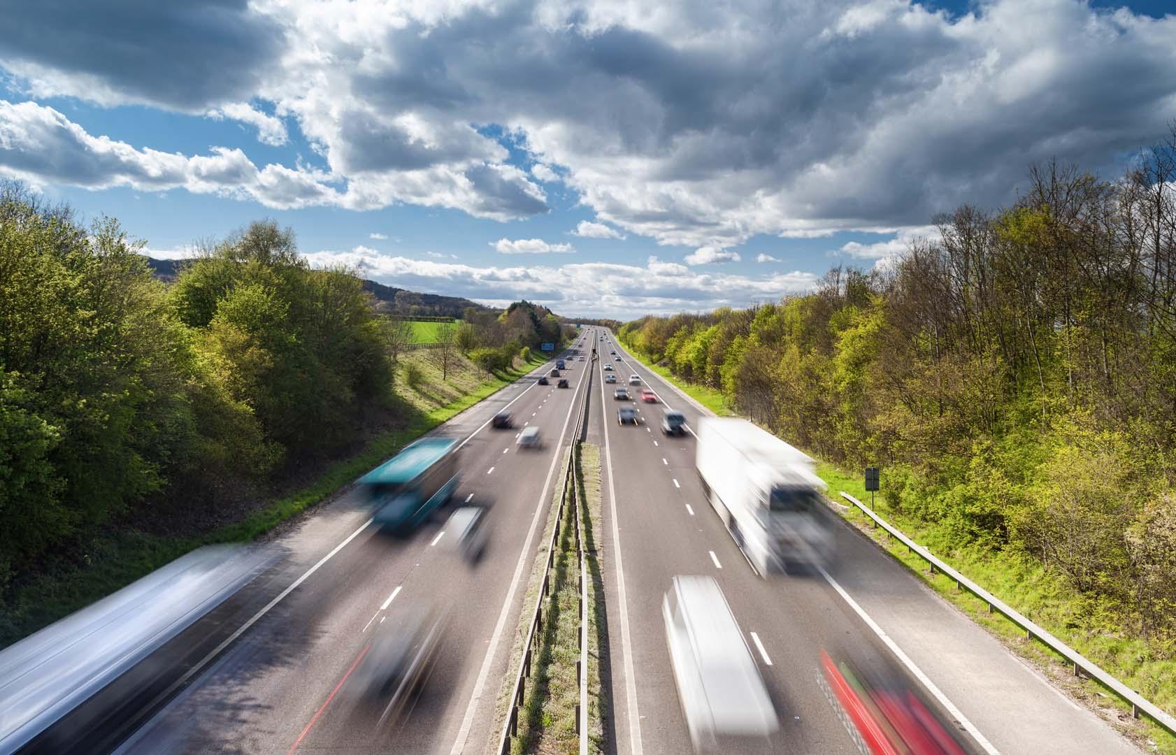 La Salerno-Reggio Calabria prima smart road italiana