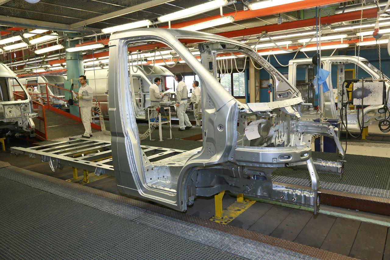 FCA: Lo stabilimento Sevel ottiene la medaglia d'argento WCM, premio di 1.200 euro per ogni lavoratore
