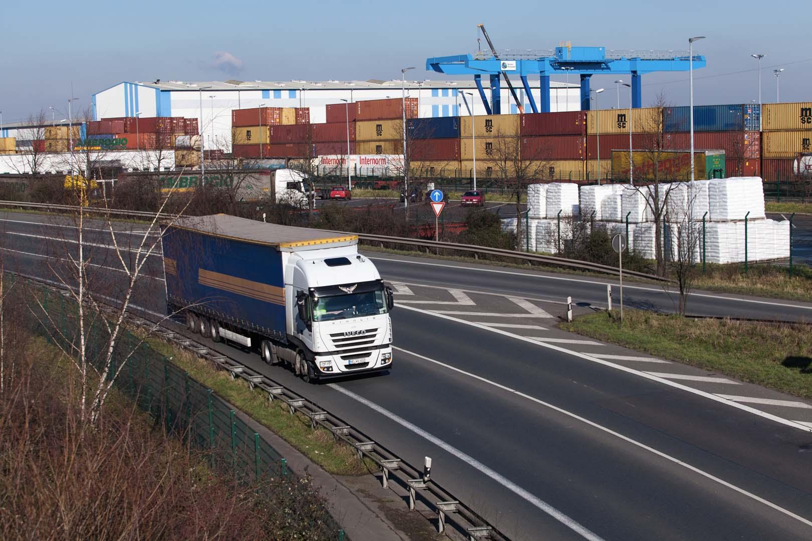 Ferrobonus e Marebonus: dalla Commissione UE via libera agli incentivi per il trasporto merci combinato
