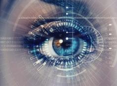 occhio binario
