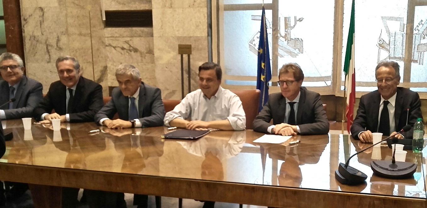 Automotive made in Italy: investimento da 150 milioni per la mobilità del futuro