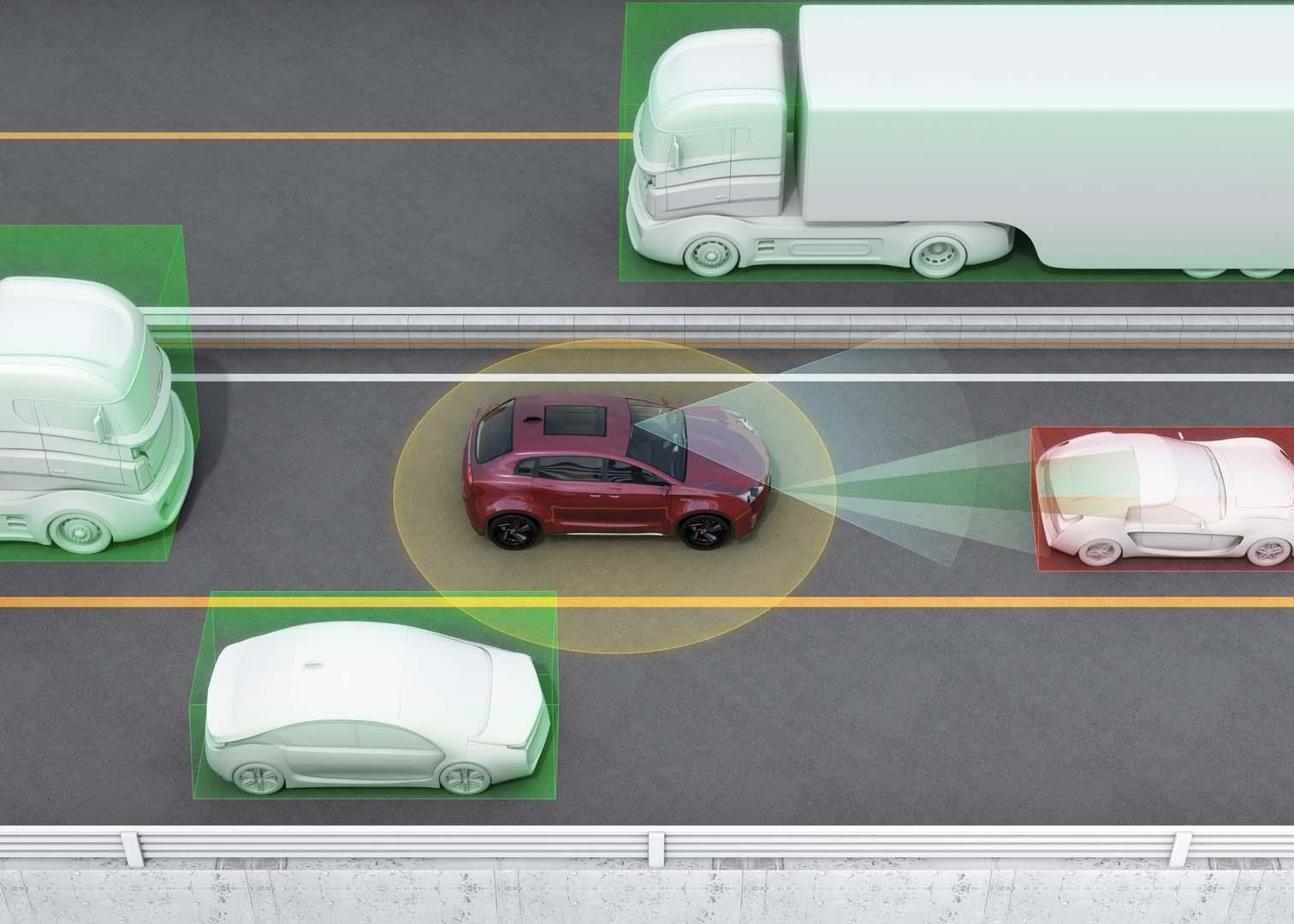 Con il 5G le auto del futuro evitano gli incidenti. Intervista a Enrico Pisino