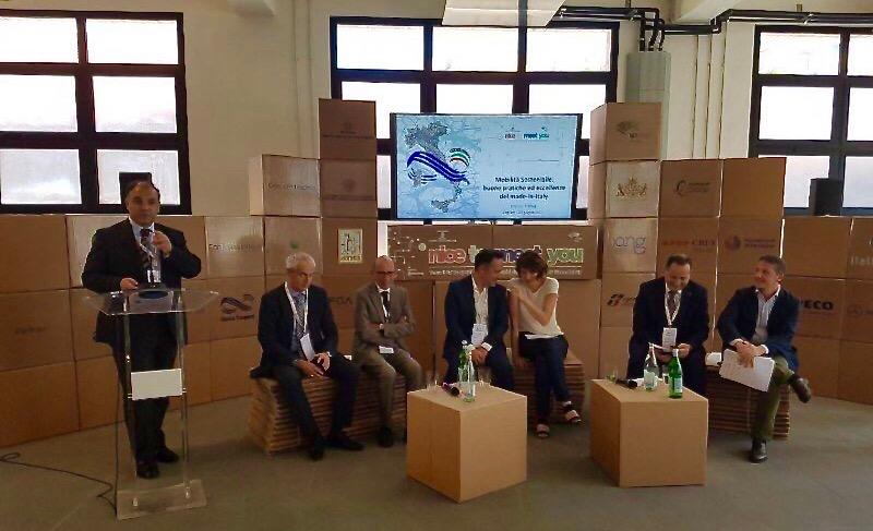 G7: il Cluster Trasporti presenta a Cagliari le buone pratiche per l'innovazione e la mobilità sostenibile