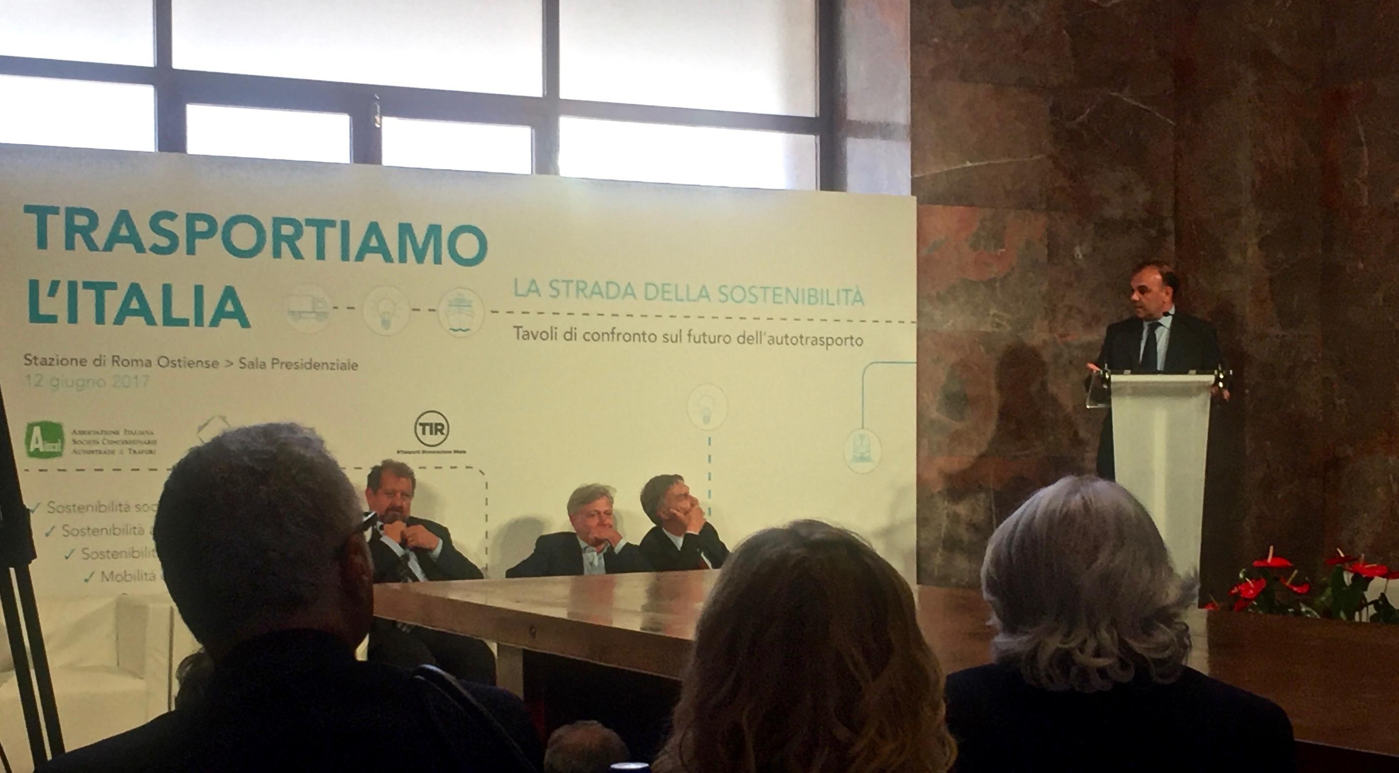 Mobilità connessa, telematica per i trasporti e monitoraggio digitale: Enrico Pisino coordinatore dei lavori per il G7 a Cagliari