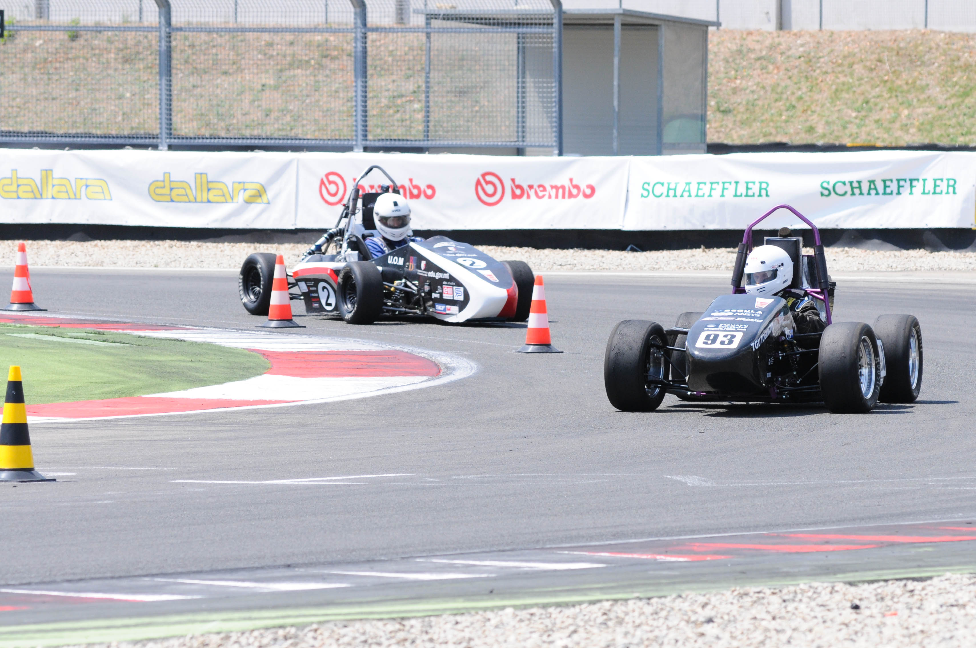 Formula SAE Italy & Formula Electric Italy 2017: si conclude la XIII competizione in pista tra oltre 70 atenei