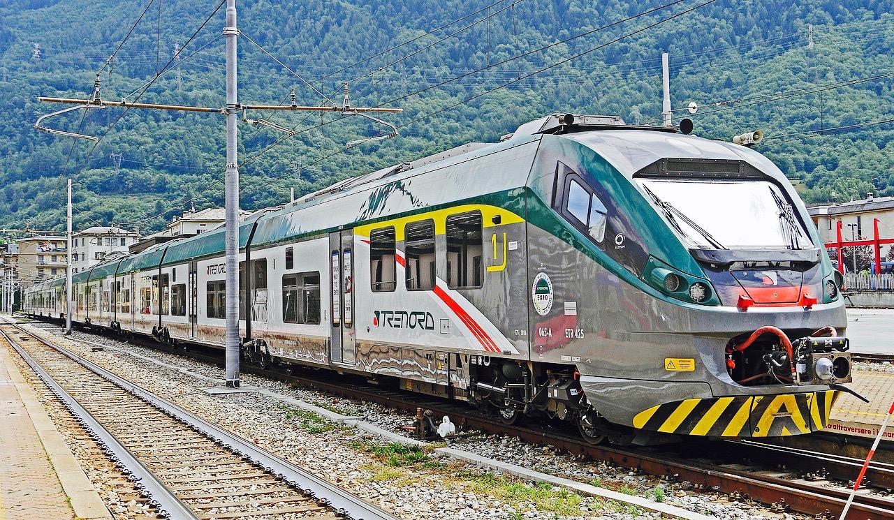 """Trenitalia: più sicurezza a bordo dei """"TAF"""" con la tecnologia digitale di Ermetis – Area Science Park"""