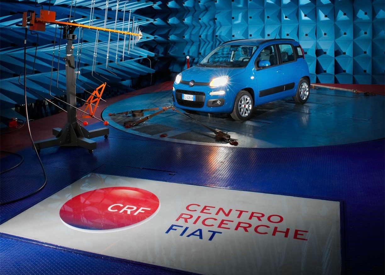 Veicoli connessi per la mobilità del futuro: ecco la nuova sede del Centro Ricerche Fiat a Trento