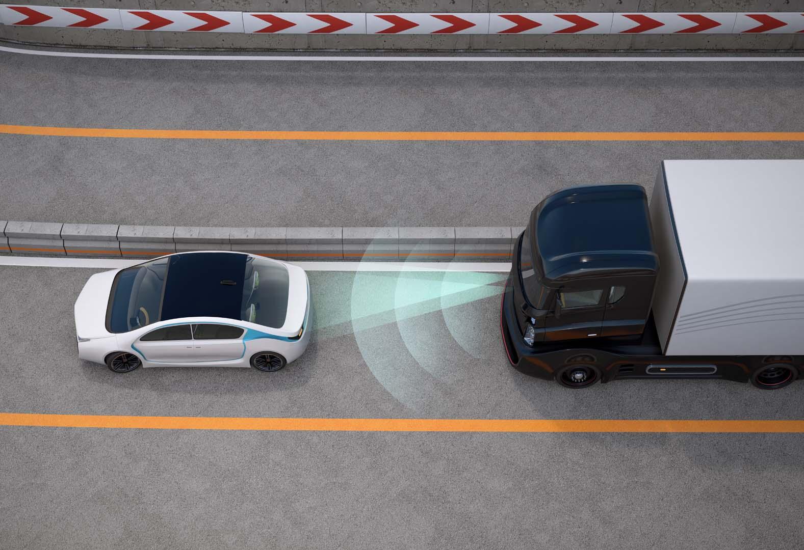 Sistemi di Trasporto Intelligenti Cooperativi: la Commissione Europea lancia una consultazione pubblica
