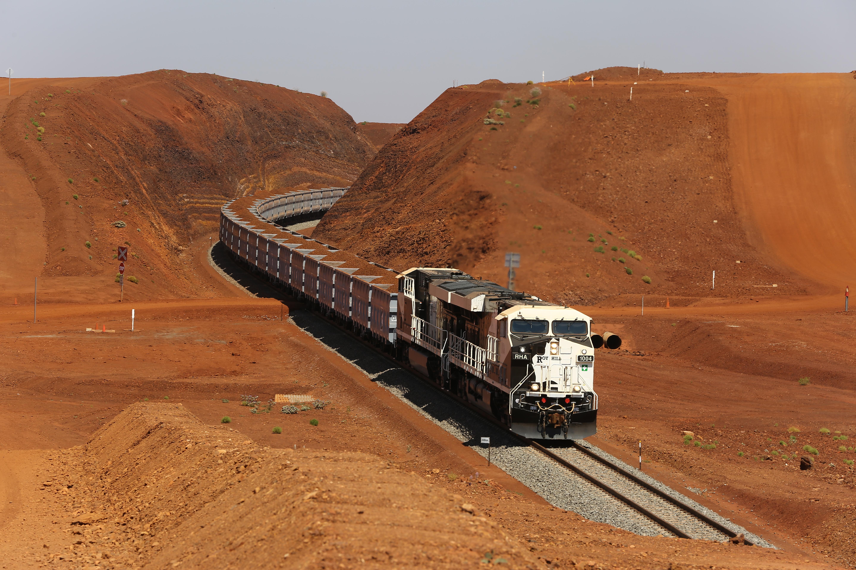 Trasporto merci: Ansaldo STS collauda in Australia il primo treno autonomo