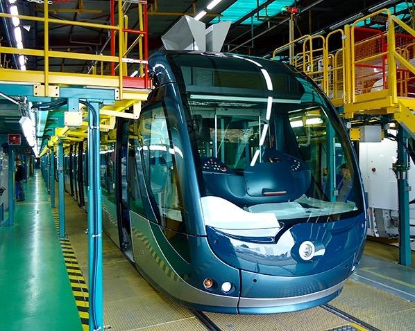 Nuova fornitura Alstom da 30 mln: fornirà ulteriori tram Citadis a Bordeaux Métropole