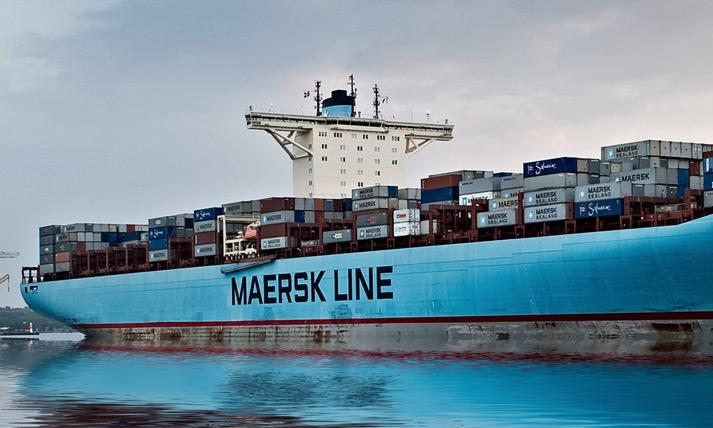 Shipping: ecco una nuova piattaforma con tecnologia blockchain per il registro globale delle transazioni