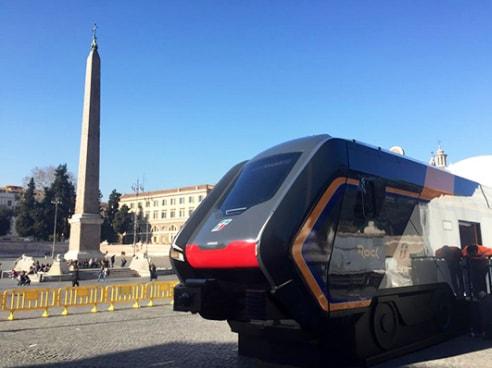 Lazio, trasporto regionale su rotaia: investimenti per 1,382 miliardi di euro