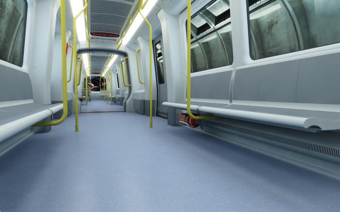 Metropolitana a Copenaghen: Hitachi Rail Italy si aggiudica un contratto da 50 mln di euro per 8 treni senza conducente
