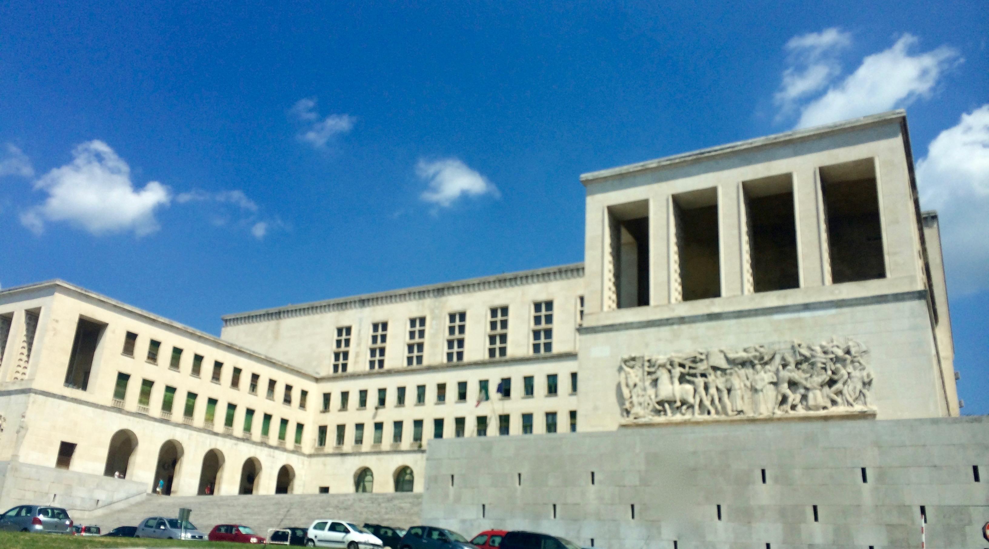 Accordo tra Università di Trieste e Fincantieri: nasce il laboratorio di progettazione navale integrata