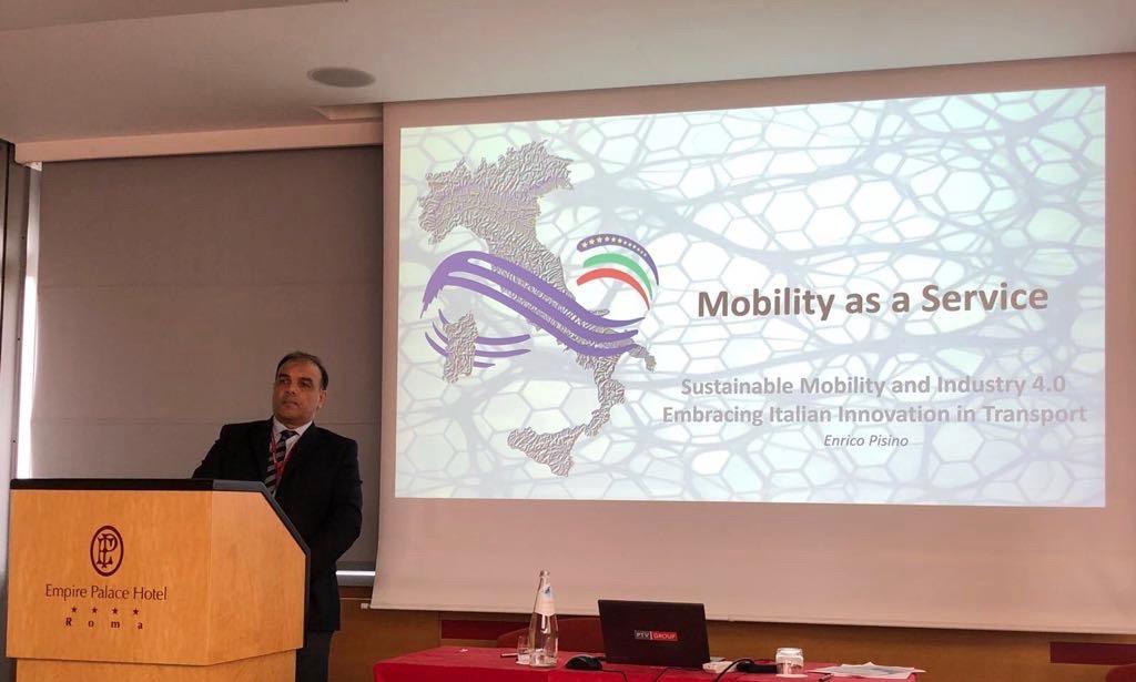 PTV Traffic Innovation Day Italia: il Cluster Trasporti protagonista alla giornata sui sitemi integrati per la mobilità