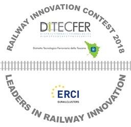 Innovazione in campo ferroviario: fino al 4 giugno aperte le candidature al DITECFER RAILWAY INNOVATION CONTEST