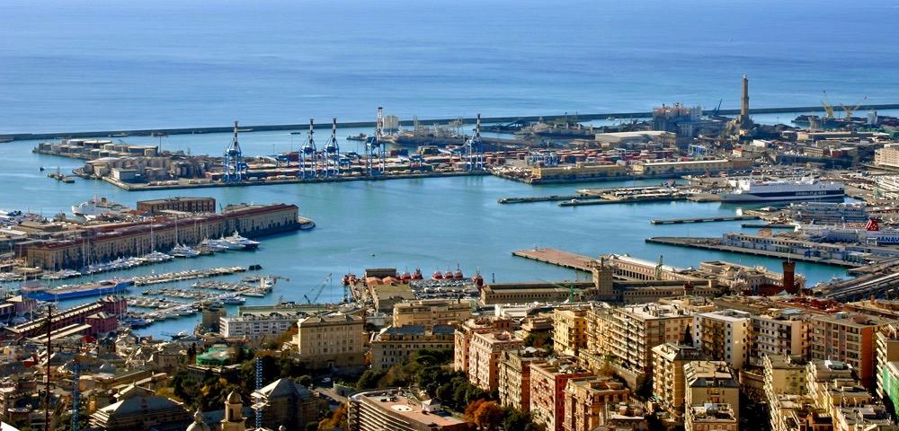 Liguria: CNR e Università di Genova alla guida del Centro di competenza sicurezza per le infrastrutture strategiche 4.0