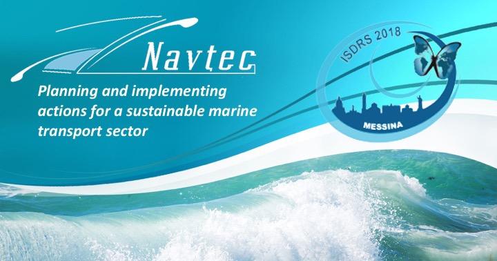 Trasporti navali: NAVTEC a Messina per la Conferenza Internazionale di Sviluppo Sostenibile