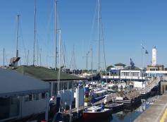 Porto di Ravenna (Wkipedia)