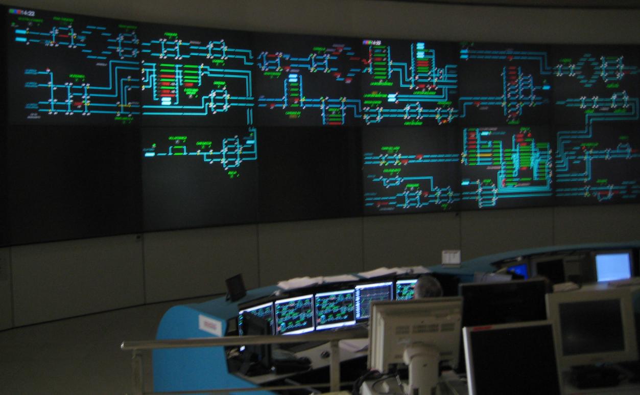 Potenziamento tecnologico dei sistemi di gestione: RFI attiva l'ACCM nel tratto ferroviario tra Novara e Rho