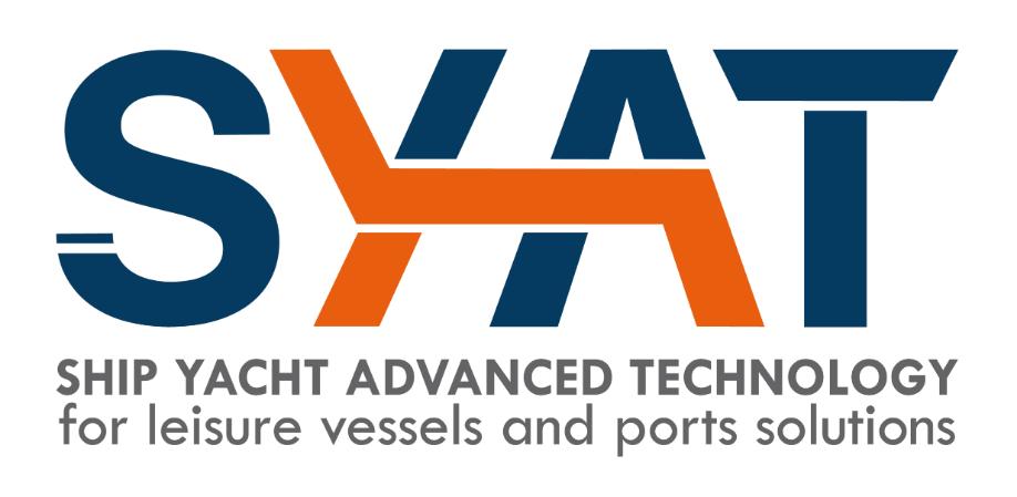 Save the date. A novembre torna SYAT, Ship&Yacht Advanced Technology