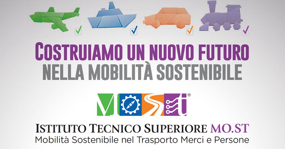 ITS Most per una mobilità sostenibile nel trasporto merci e passeggeri