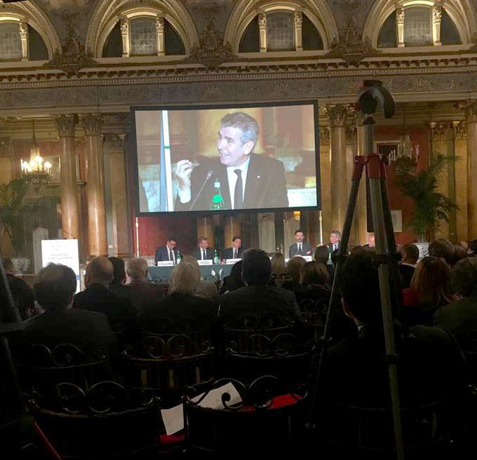 Anfia: necessaria una politica industriale per rilanciare il settore automotive italiano