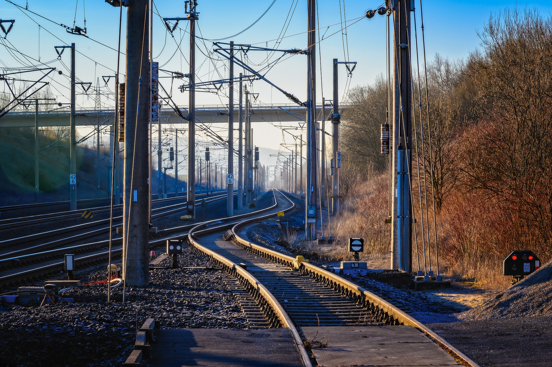 "DITECFER: ""Toscana palestra nazionale per chi sviluppa e investe in tecnologie ferroviarie"""