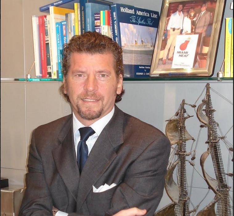 Torna a crescere il settore crocieristico nei porti italiani