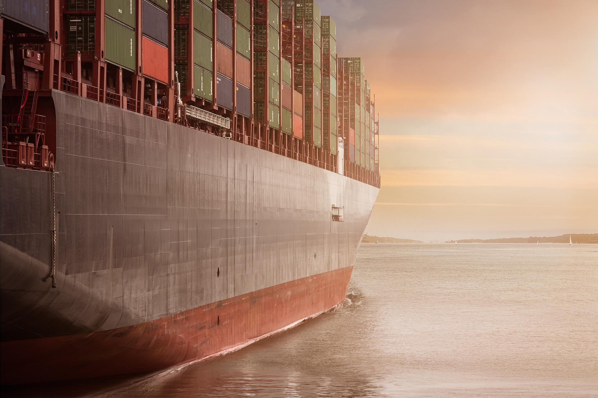 Trasporto marittimo, via libera UE alle misure italiane del Registro Internazionale