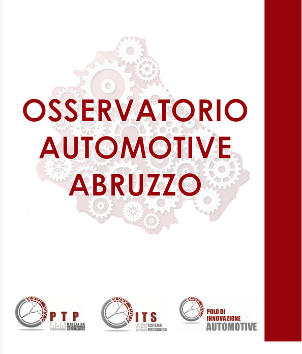 Osservatorio Automotive Abruzzo 2019