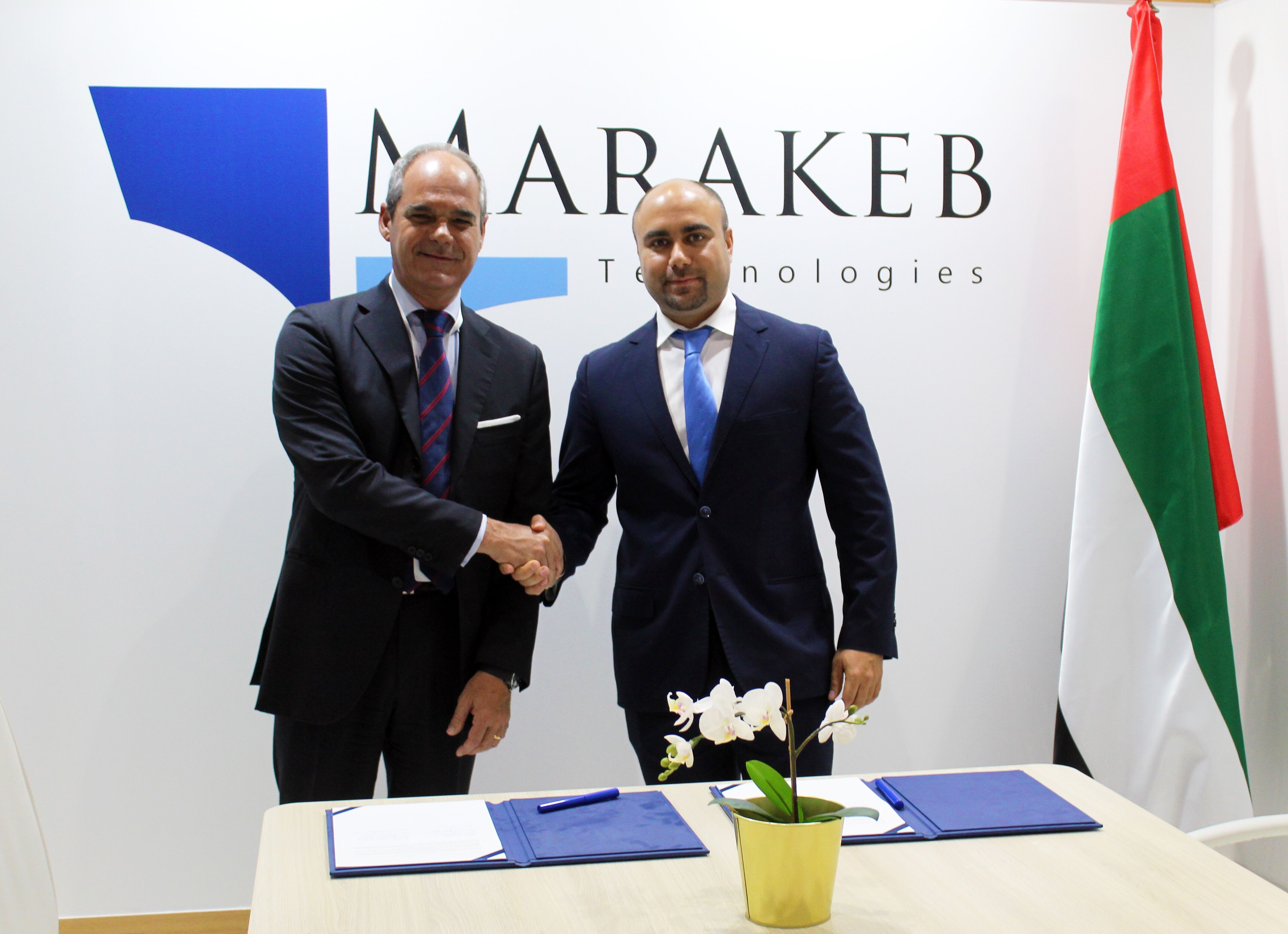 Fincantieri e Marakeb Technologies firmano mou di collaborazione nella tecnologia unmanned