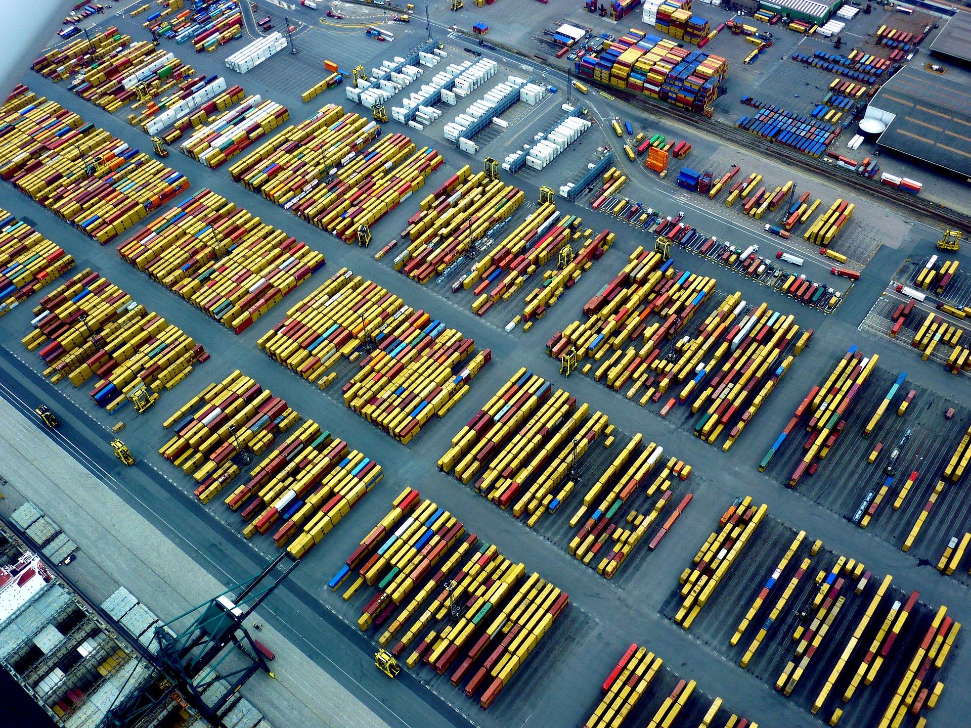 Digitalizzazione delle merci, arriva l'ok della commissione UE