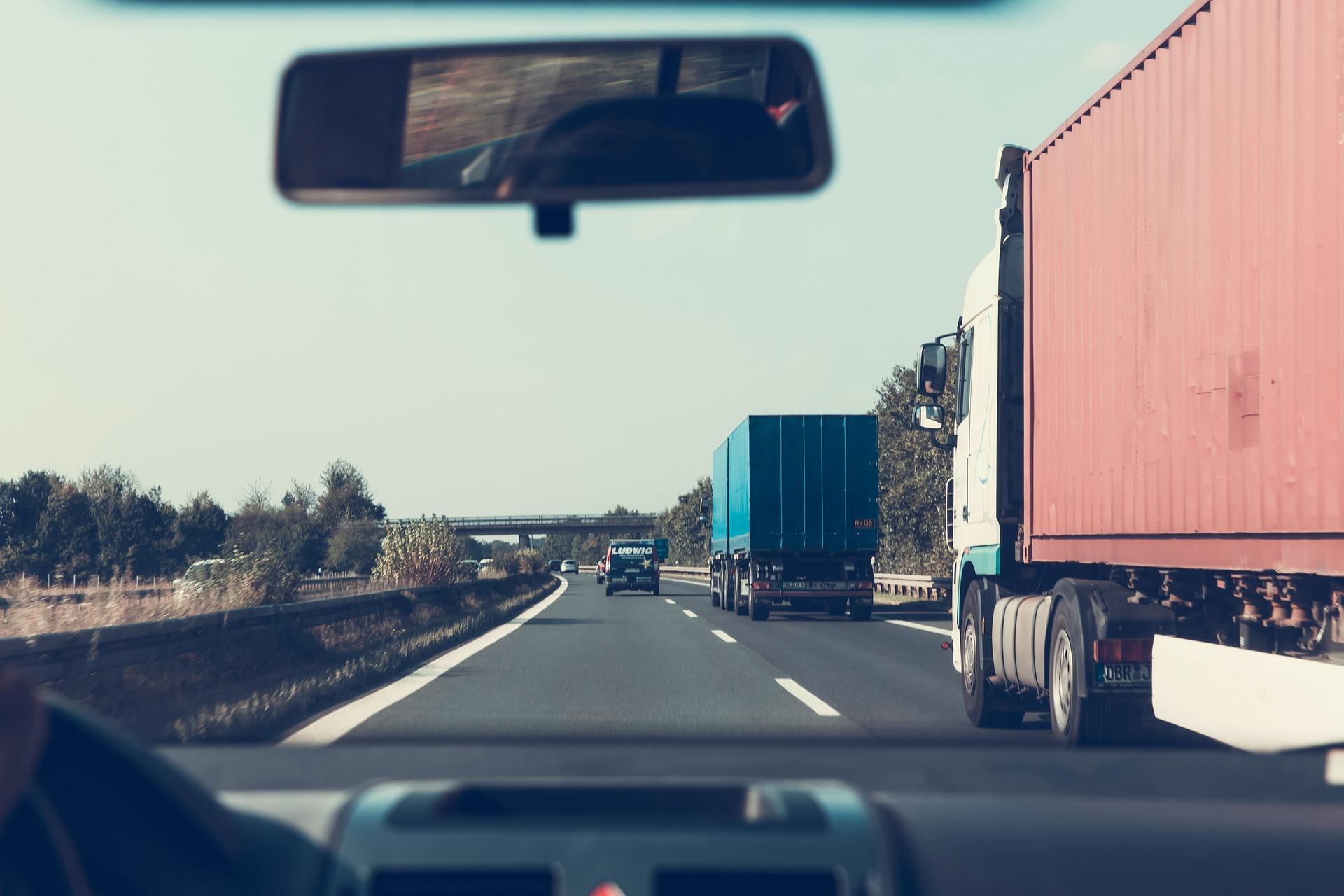 Anfia, le sfide del trasporto merci: riduzione emissioni, omologazione dei veicoli e pacchetto mobilità
