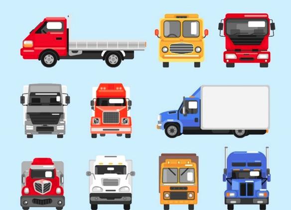 Anfia, rallenta il trasporto merci in Europa
