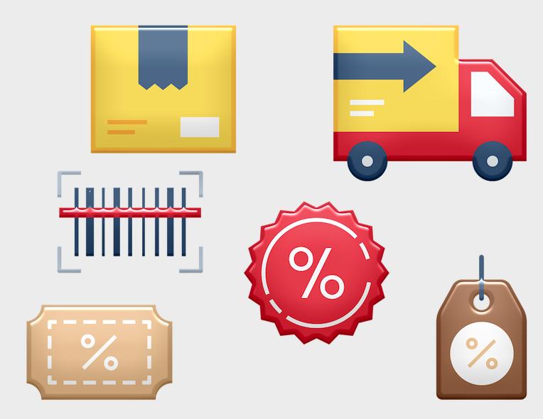 Il ruolo del trasporto merci  nell'e-commerce