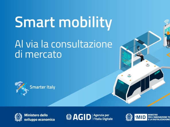 Smarter Italy: 20 milioni di euro per innovare il Tpl