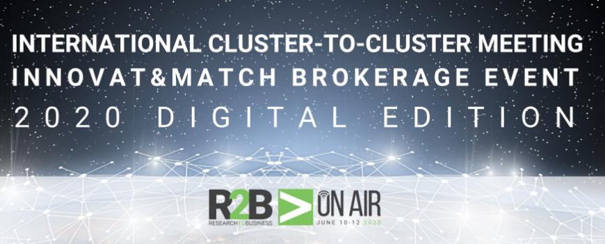ART-ER, R2B in modalità OnAir su piattaforma digitale dal 10 al 12 giugno