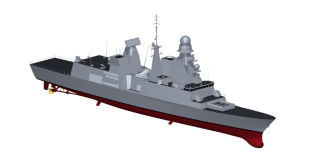 """Naviris (Fincantieri) svilupperà studio di fattibilità per l'ammodernamento dei cacciatorpediniere classe """"horizon"""""""