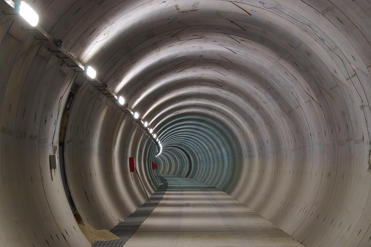Tunnel Brennero, Gara Rfi per progettazione ed esecuzione della tratta Fortezza-Ponte Gardena