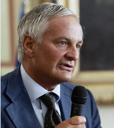 Cluster Trasporti Italia, l'Assemblea elegge il nuovo presidente