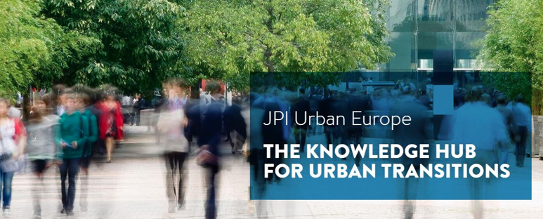 """Save the date. """"Stepping up the game- Driving Urban Transitions"""", in programma il 12 novembre 2020"""
