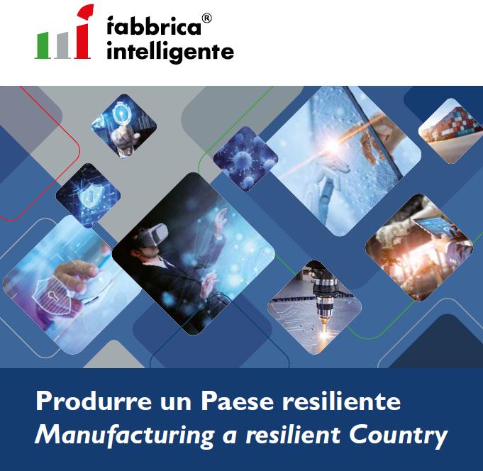 Fabbrica Intelligente e Intelligenze per la Fabbrica: nuove prospettive del manufacturing in un webinar Mesap