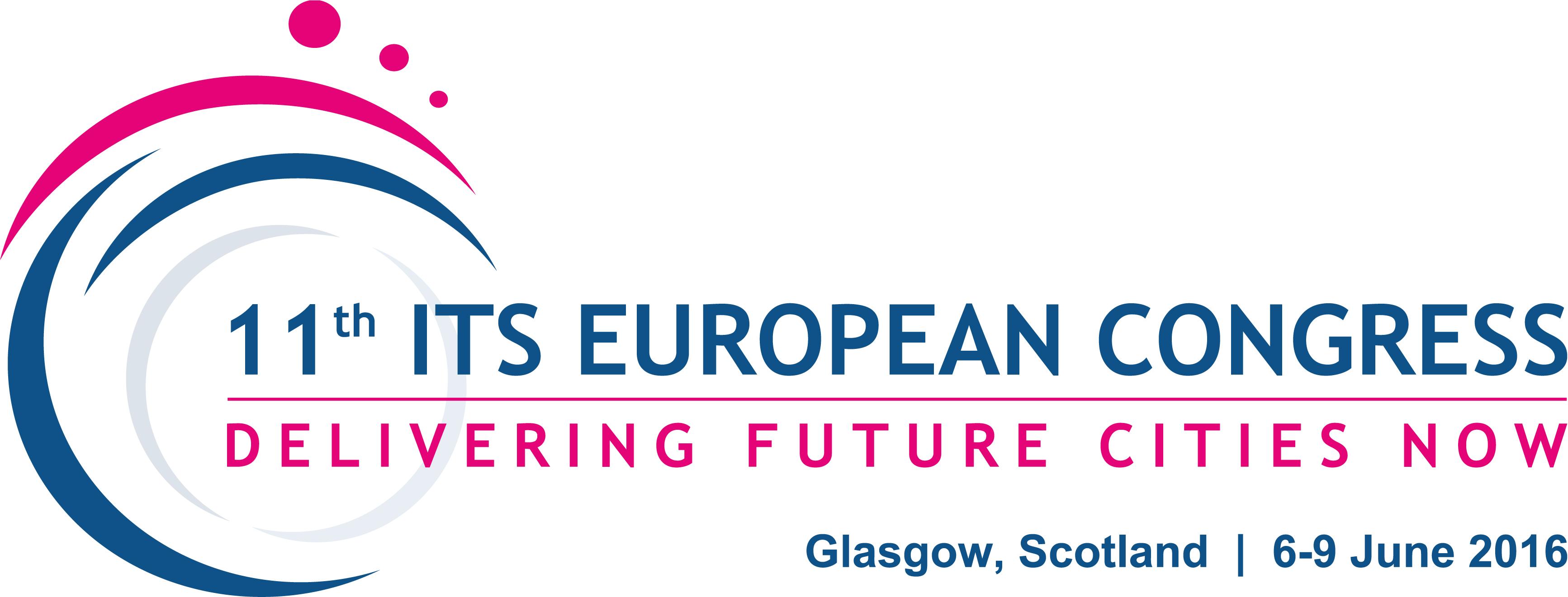 A giugno l'11° Congresso Europeo sugli ITS
