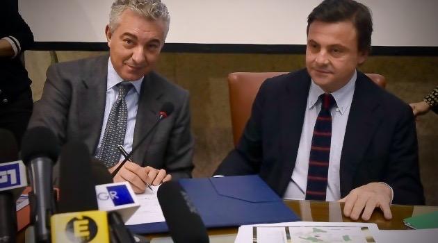 Mise: Calenda presenta decreto investimenti da 350 milioni di euro per sviluppo e innovazione delle imprese