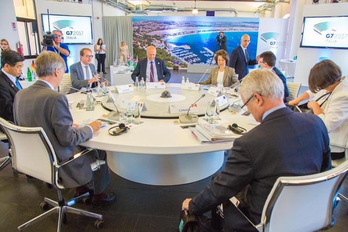 G7 Trasporti: Automazione del veicolo, inclusione sociale e accessibilità dei dati nella Dichiarazione congiunta
