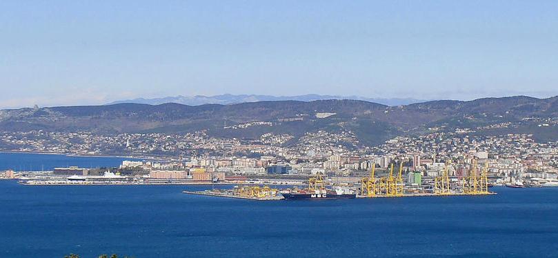 Italia-Croazia: trasporto marittimo più sostenibile con il progetto Interreg METRO