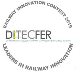 """Aperte le candidature per la 5° edizione del """"DITECFER Railway Innovation Contest"""""""