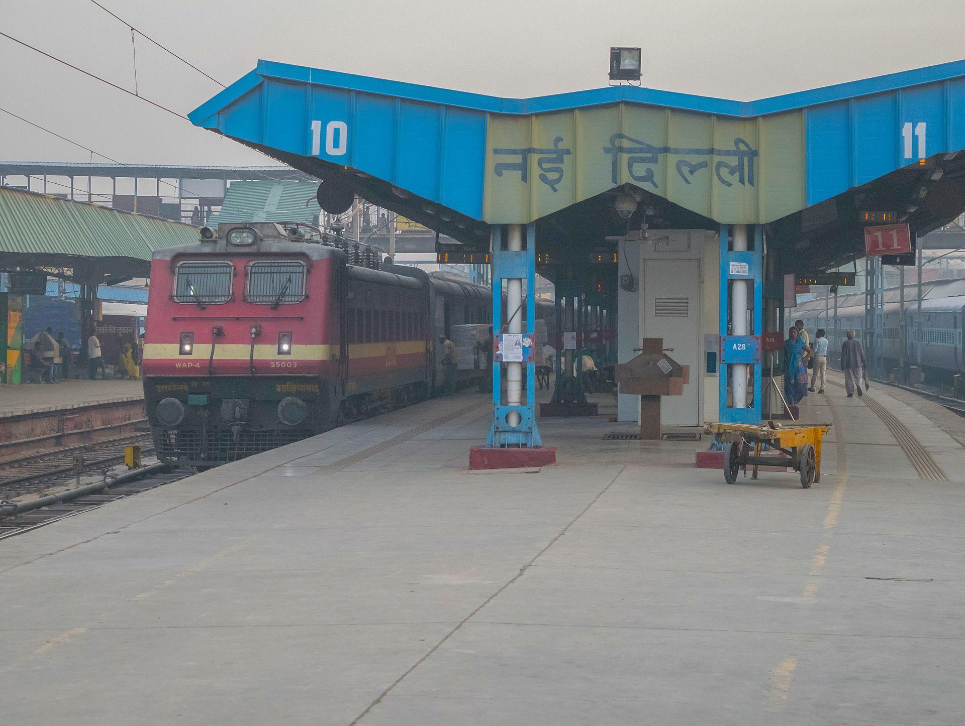 India, gara  per gestire le infrastrutture del sistema rapido di trasporto